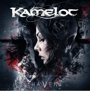 Kamelot-cover