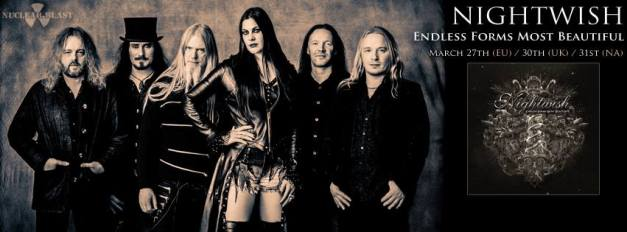 Nightwish Band