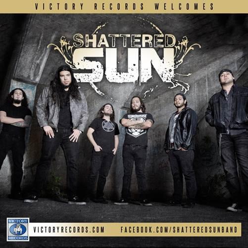 ShatteredSun-VictoryRecords
