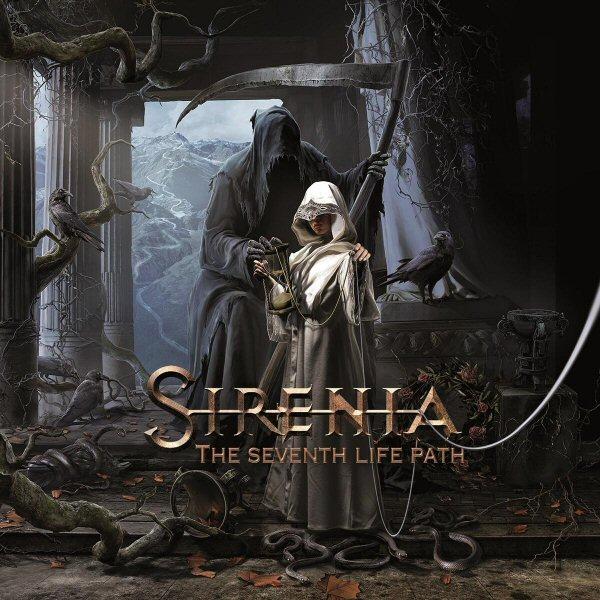 Sirenia-cover