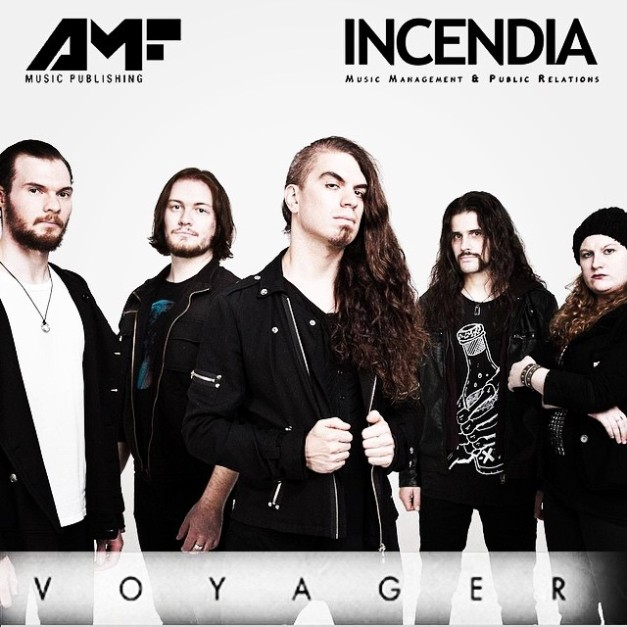 Voyager band