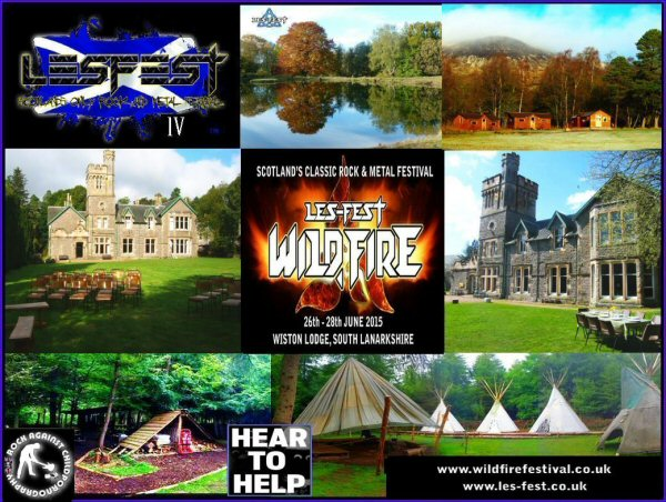 Wildfire-fest