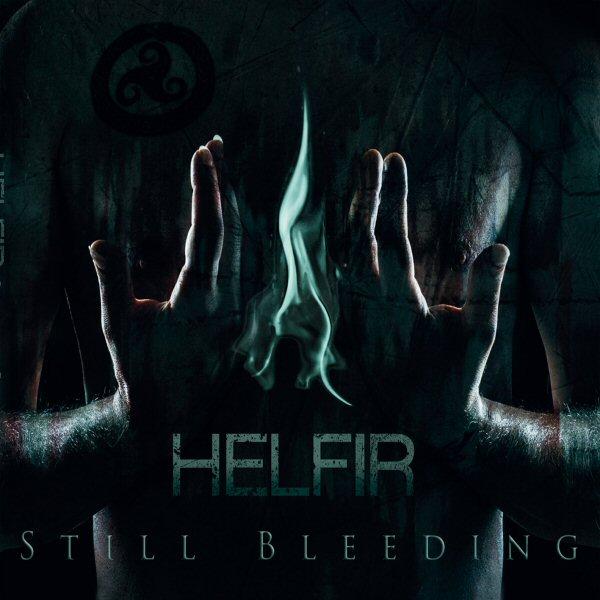 Helfir-cover