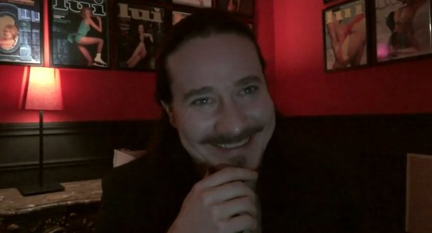 LoudTV-Tuomas-Nightwish