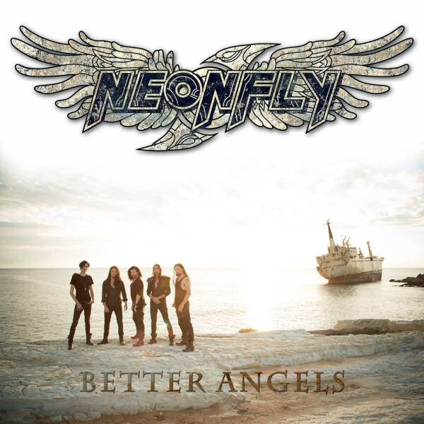 Neonfly-BetterAngels-cover