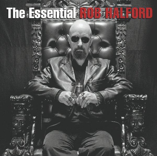 RobHalford-Essential
