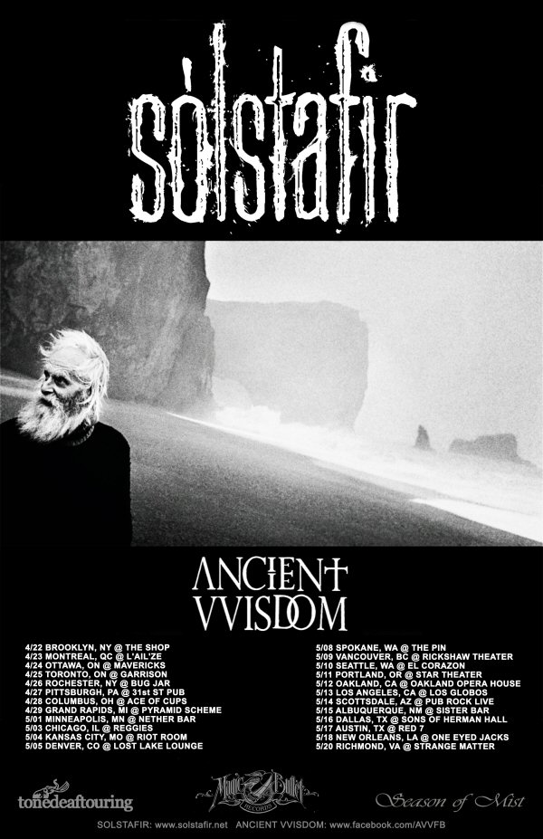 Solstafir-US-tour