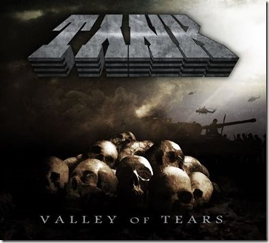 "TANK ""Valley of Tears"""