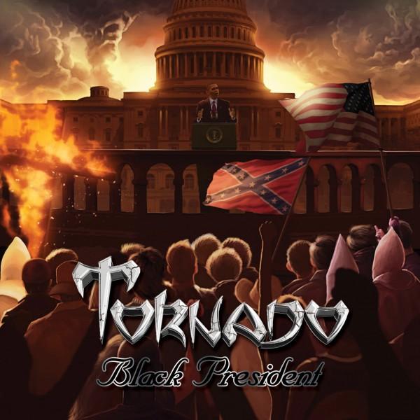 Tornado - Black President