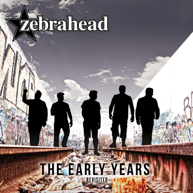 Zebrahead Cover Art