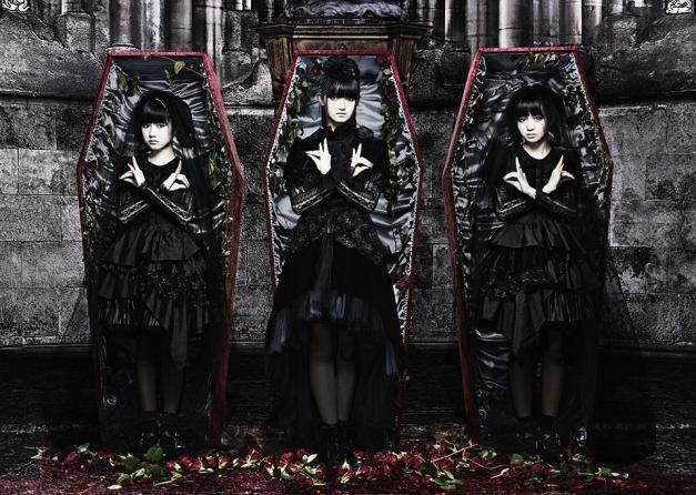Babymetal-2015