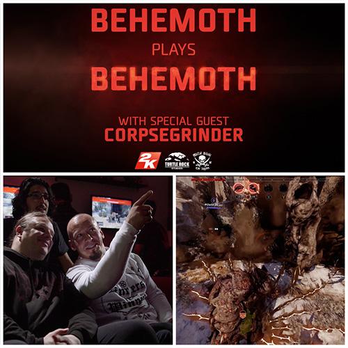 behemoth-evolve