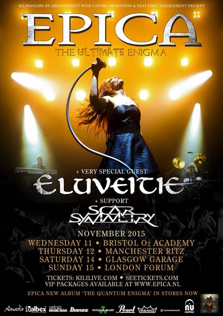 Epica-Eluveitie-ScarSymmetry-UK