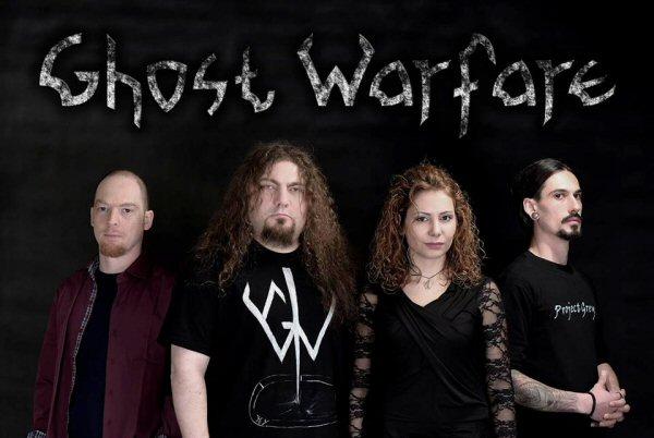 GhostWarfare