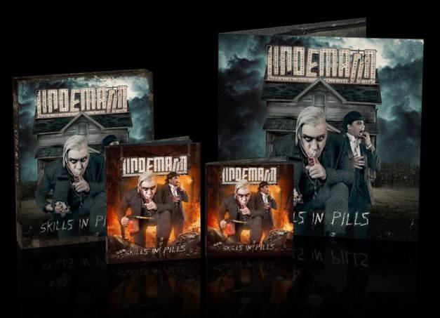 Lindemann-cover