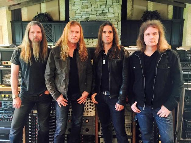 Megadeth-new-lineup-2015