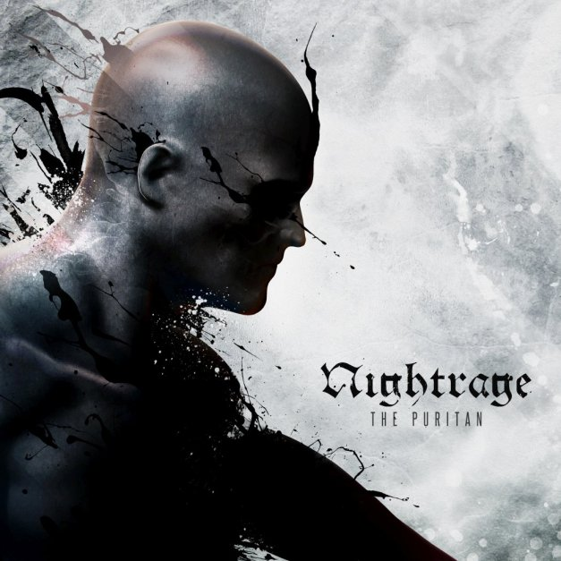 Nightrage Cover Artwork