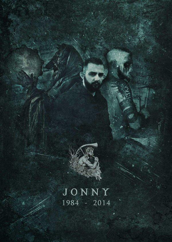 Selvans-Jonny