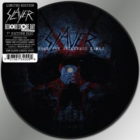 Slayer Vinyl