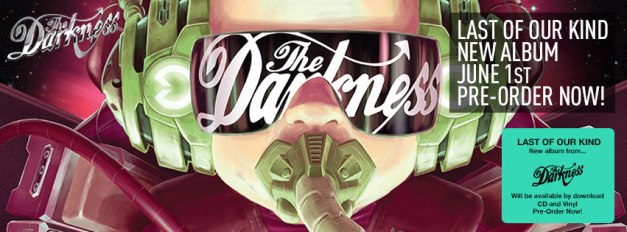 The Darkness Cover Art