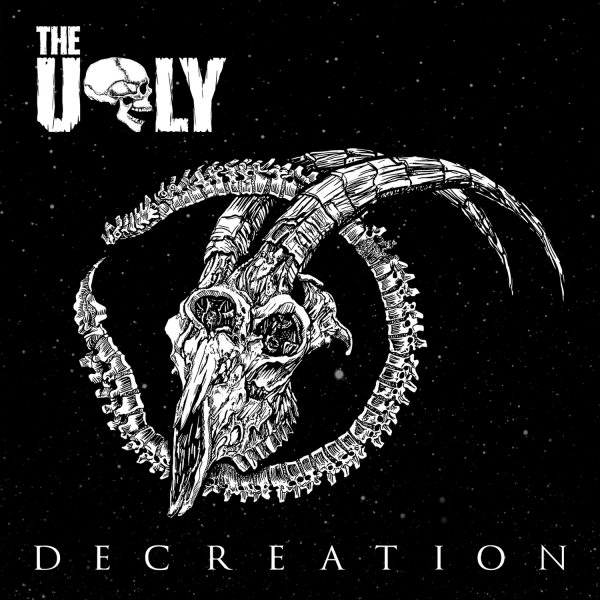 TheUgly-decreation_cover