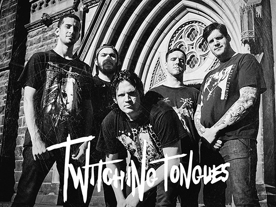 twitching-tongues