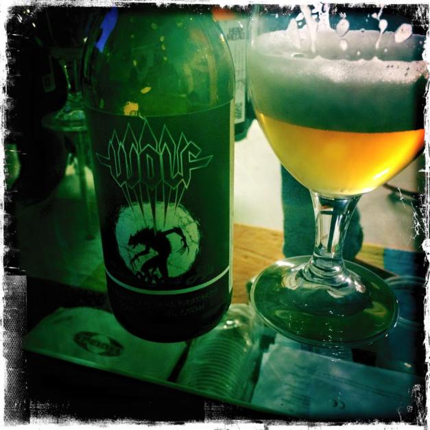 Wolf Pale Moon Ale