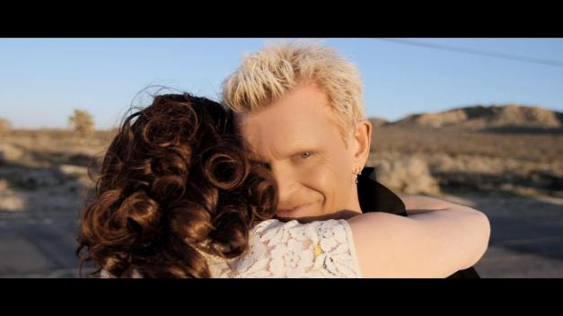 Billy-Idol-video