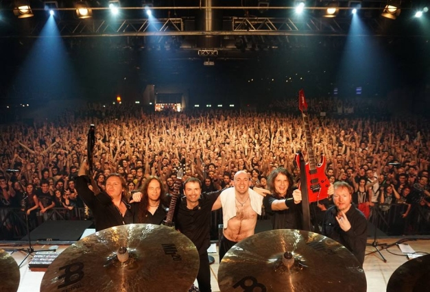 Milan 5 may 2015 (courtesy of Blind Guardian Official Facebook Page)