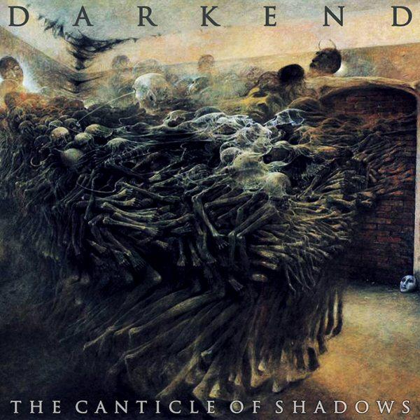 DARKEND - artwork