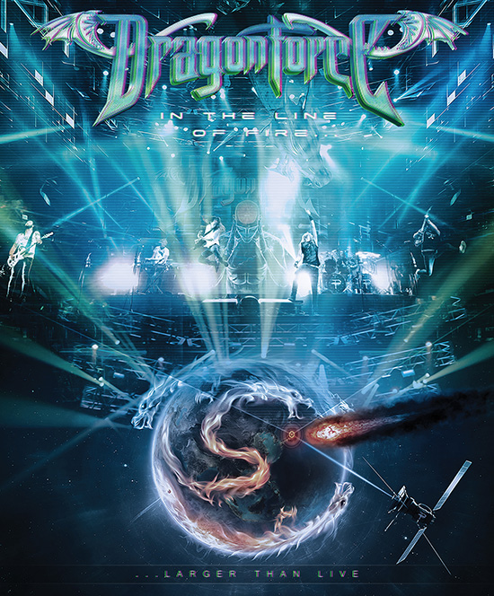 DragonForce-DVD