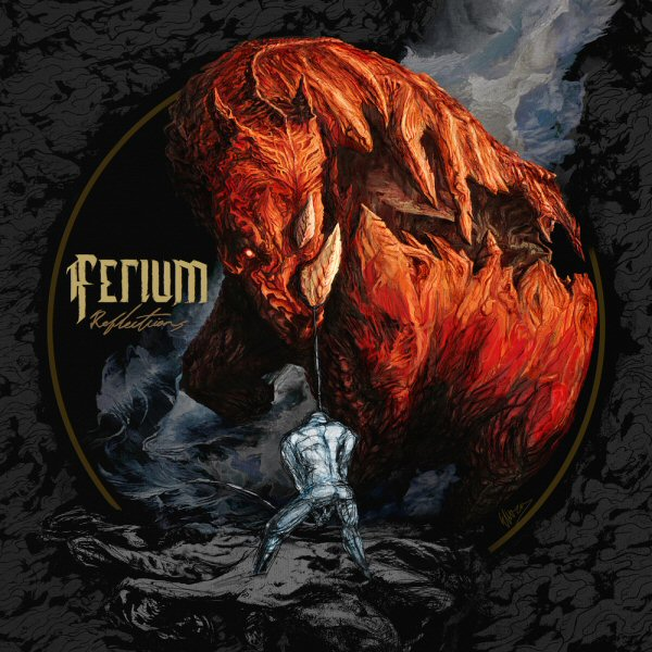 Ferium-cover