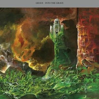 Grave-vinyl-cover