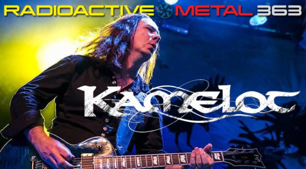 Kamelot-Radioactivemetal
