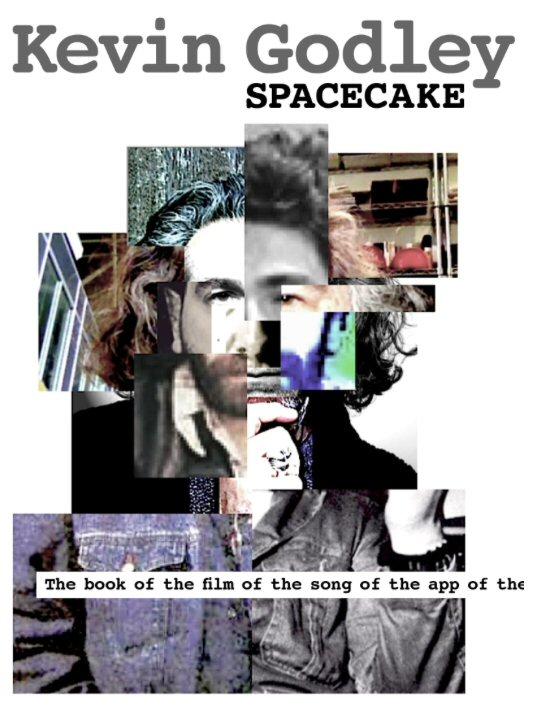 KevinGodleySpacecake-book