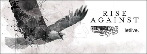 Killswitch-RiseAgainst-tour