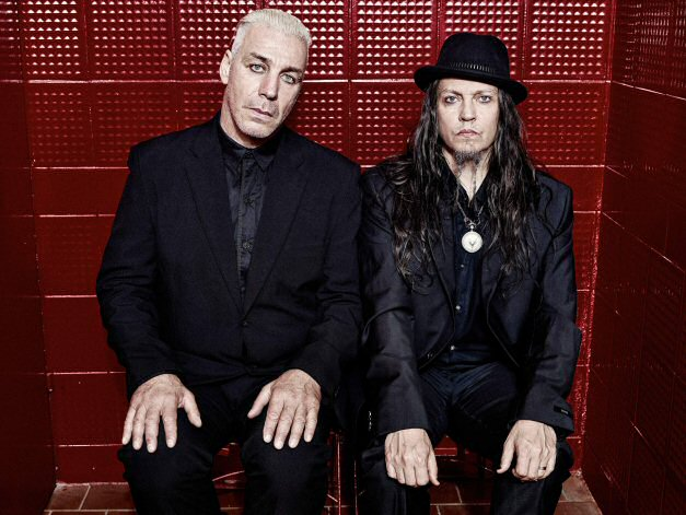 Lindemann-2015