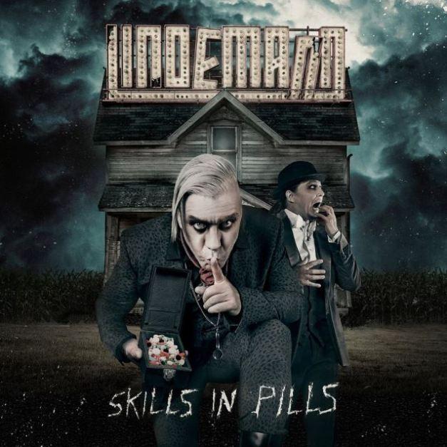 lindemann-skillscdcover