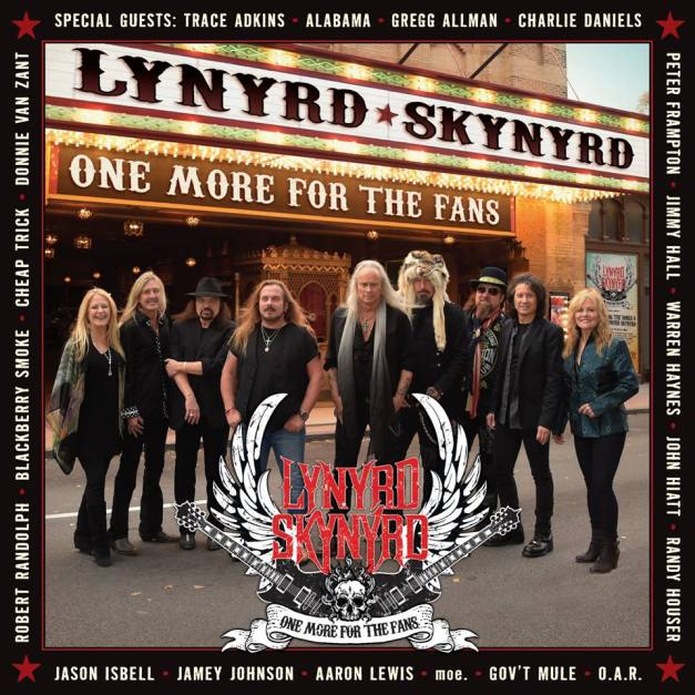 LynyrdSkynyrd-cover