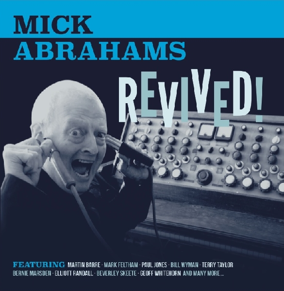 MickAbrahams-Revived