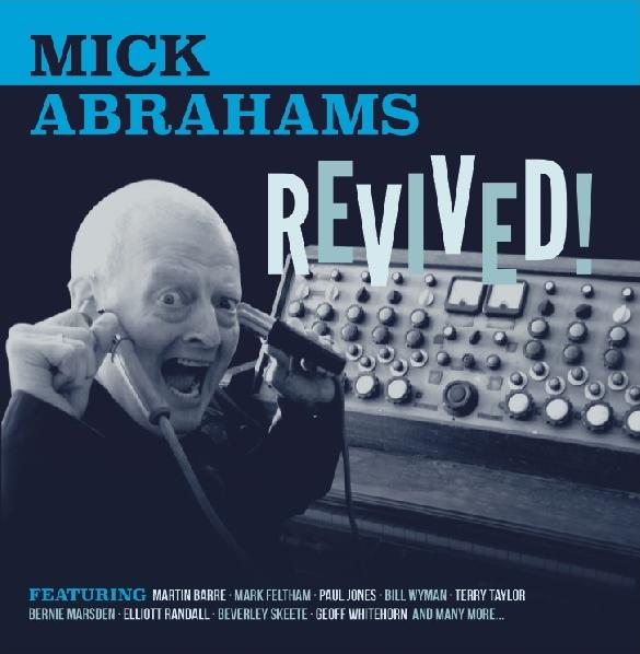 MickAbrahams-Revived