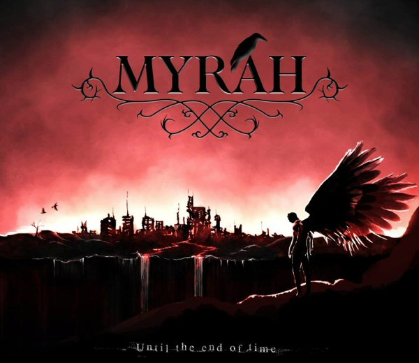Myrath-cover