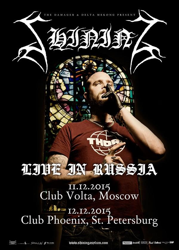 Shining-Russia