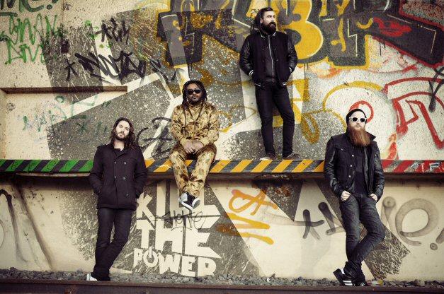 Skindred-2015