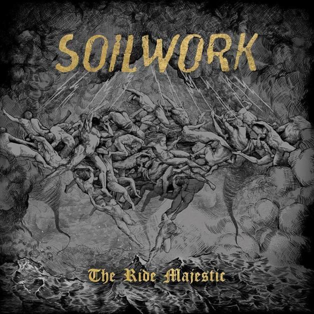 Soilwork-cover