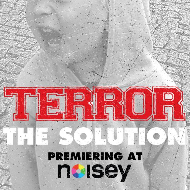 Terror-TheSolution