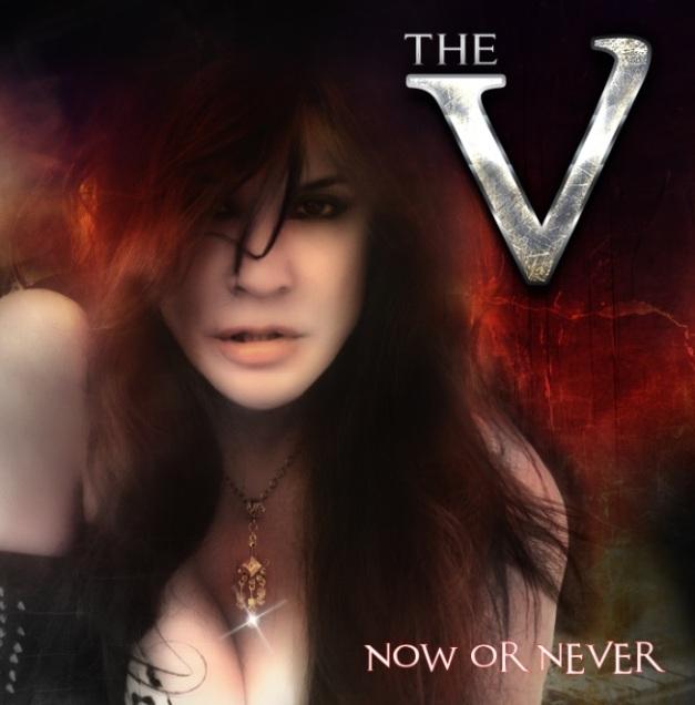 VeronicaFreeman-TheV