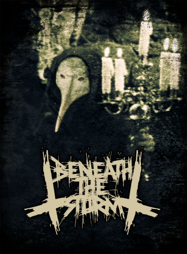 BeneathTheStorm-cover