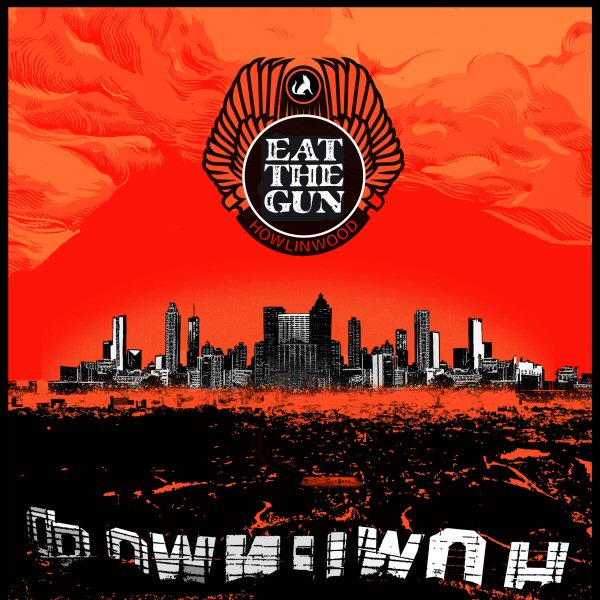 EAT-THE-GUN-Howlinwood-PRINT