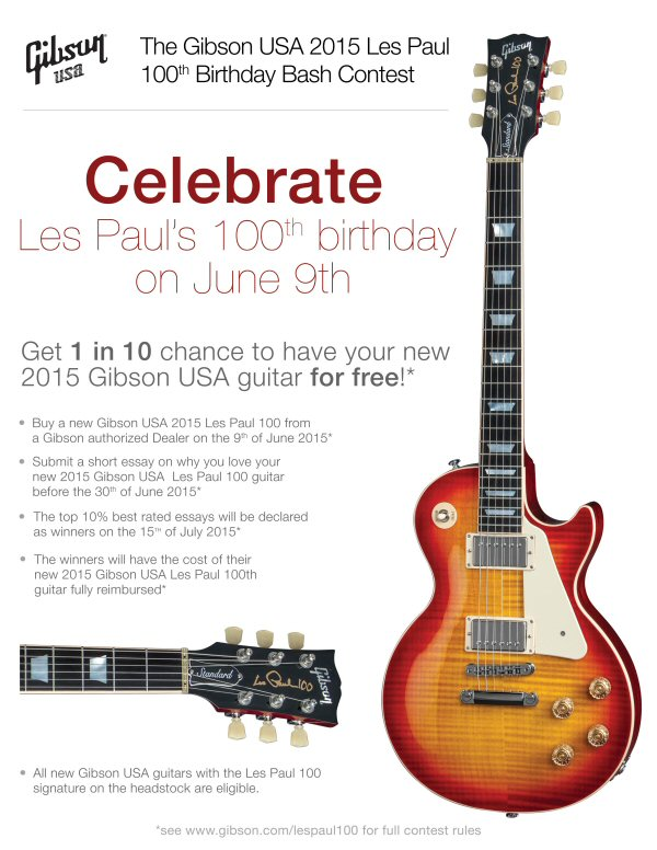 Gibson-LesPaul-contest